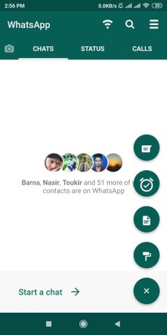 Whatsapp Plus V15 01 5 Apk Descargar Para Android Appsgag
