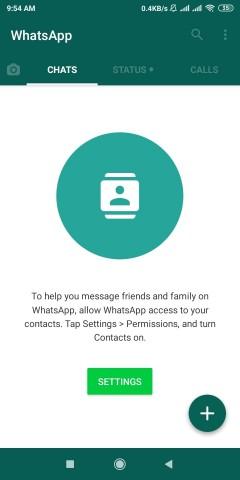 Yowhatsapp Apk (YoWA) 1