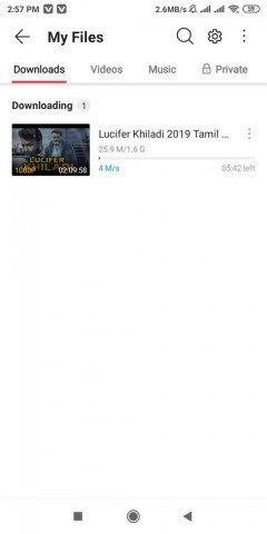 Vidmate V4 4419 Apk Download For Android Appsgag